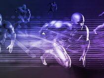 Disruptive Technologies Merge in IoT Battlefield