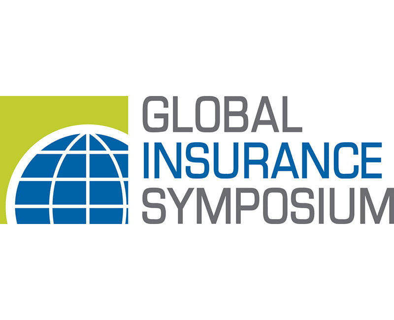 Global Insurance Symposium Logo