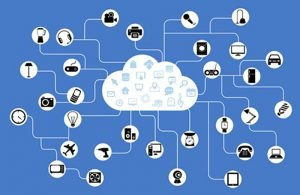 The IoT is growing rapidly
