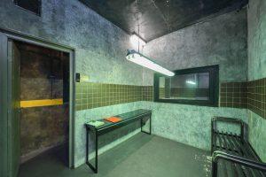 Escape rooms come to InfoSec World