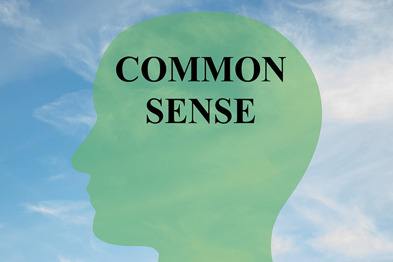 AI Common Sense
