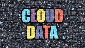 business struggle to protect sensitive cloud data