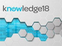 Knowledge18 – Keep up with the Buzz by Following these Accounts