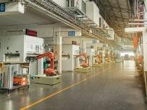 Smart Factory Adoption Promises Huge Benefits
