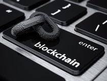 Blockchain: Whose identity is it anyway?