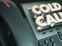 How Tech is Killing Cold Calling in Sales