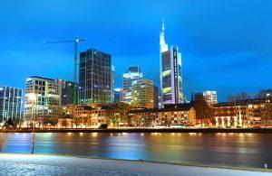 World Blockchain Summit Frankfurt
