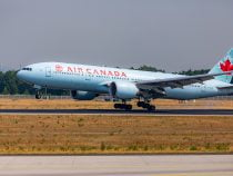 Air Canada Begins Offering Satellite Connectivity on International Flights