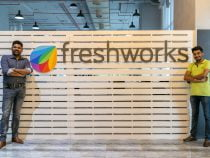 What a New Tech Unicorn Looks Like – Freshworks Secures $100 Million Investment