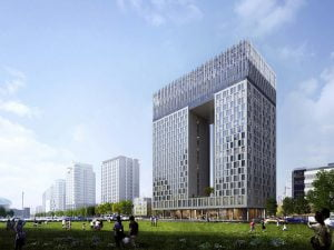 artificial intelligence drives hotel via GiiGA Genie