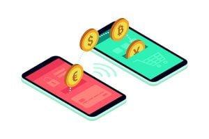 Peer-to-Peer Payment Apps