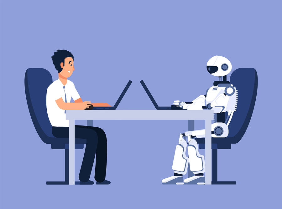 automation and soft skills