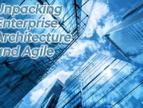 Unpacking Enterprise Architecture and Agile