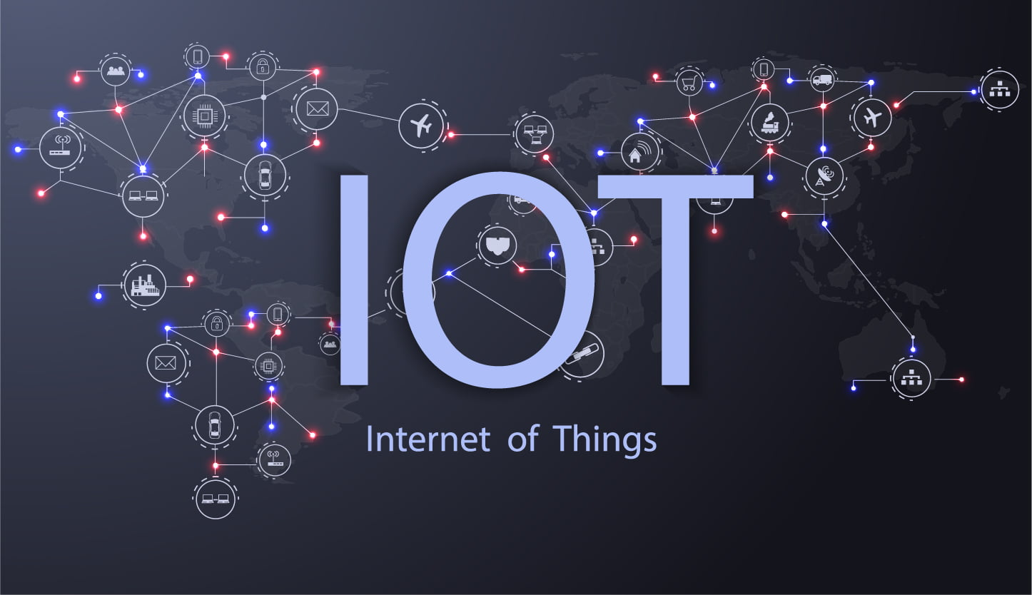 Role of IoT in smart city technologies