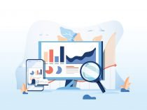 Top 6 Data Analytics Tools
