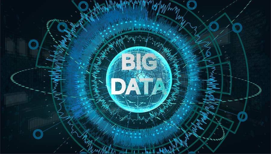 Big Data Core Characteristics - Discover the core characteristics