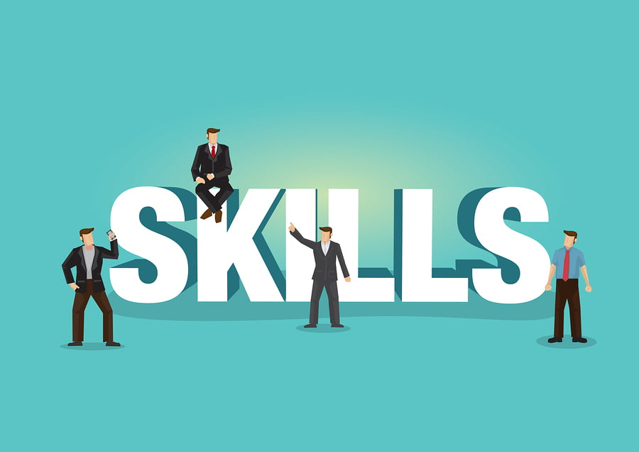 computer skills to put on your resume
