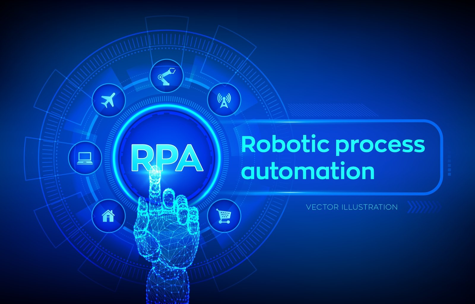 Robotic Process Automation – Everything You Need to Know - Part 1 -  ITChronicles