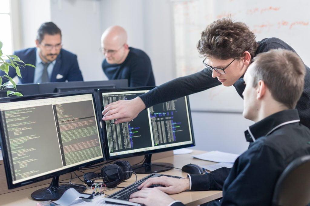 FinTech developer