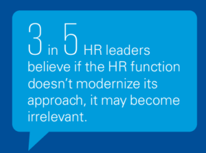 Modernize HR