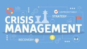 Crisis Management Coronavirus