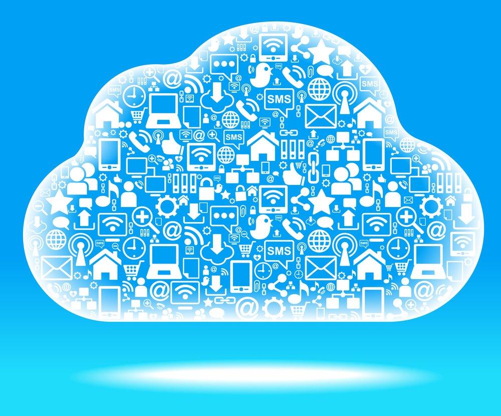 IT Evolution: Cloud Computing