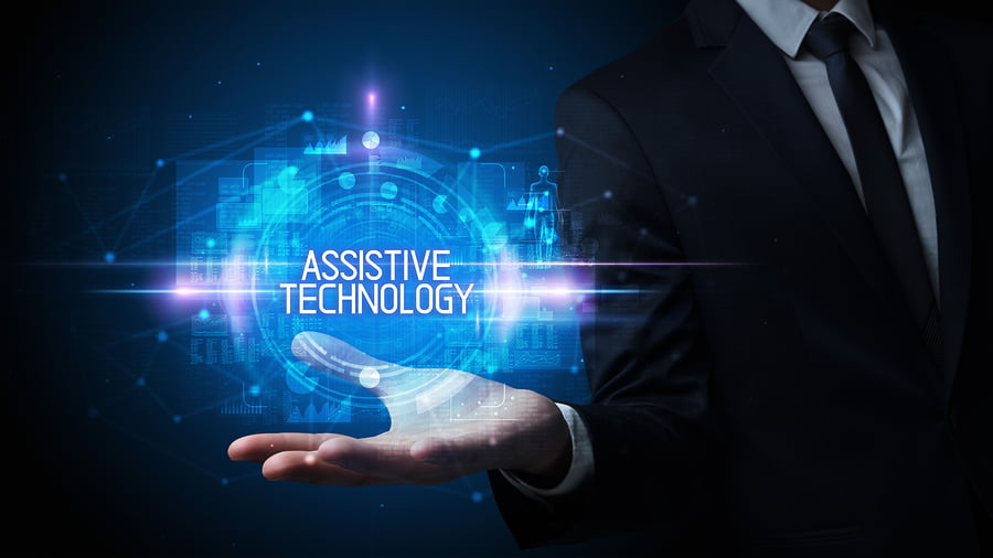 What Is Assistive Technology? - ITChronicles
