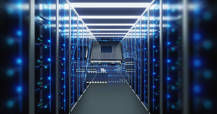 Data Servers - Data Storage