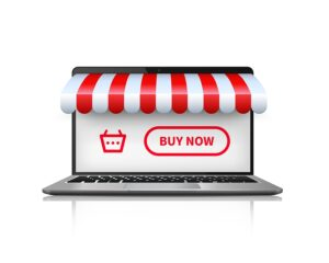 ICT in ecommerce