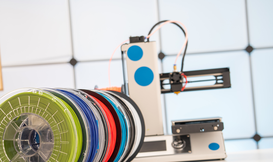 3D printing in healthcare - evolution of healthcare