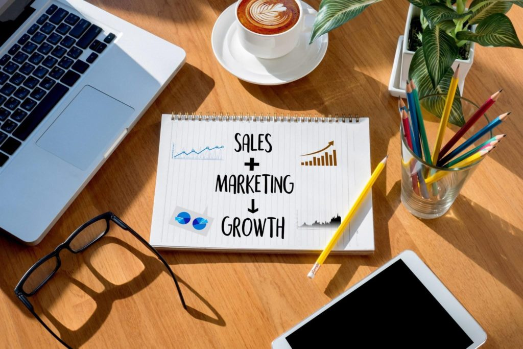 sales growth from aligning sales team with CRM