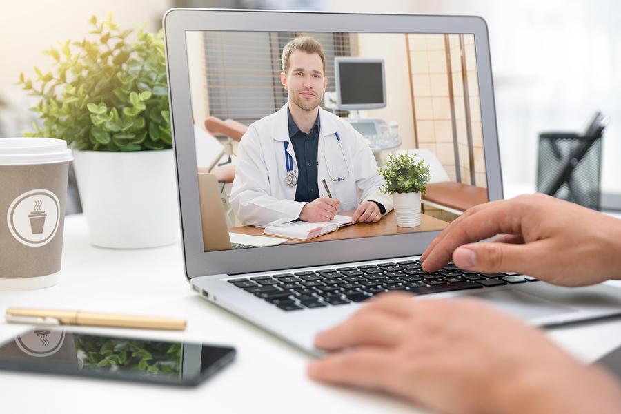 Telemedicina, future of healthcare