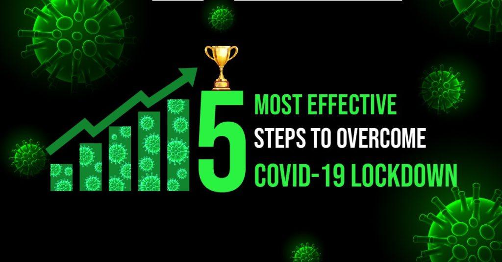 WFH covid19's impact
