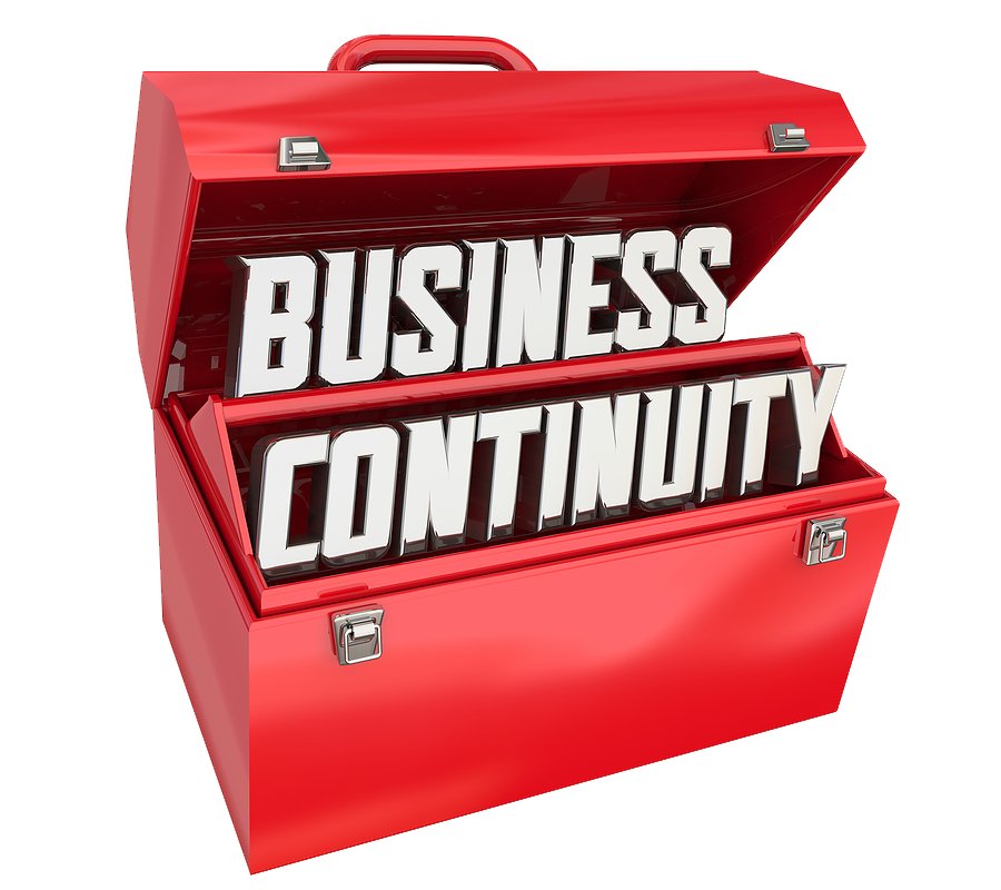 Business Continuity through Digital Document Signing