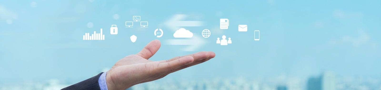 Serving Cloud Computing applications