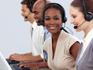 Customer Service and Support Team