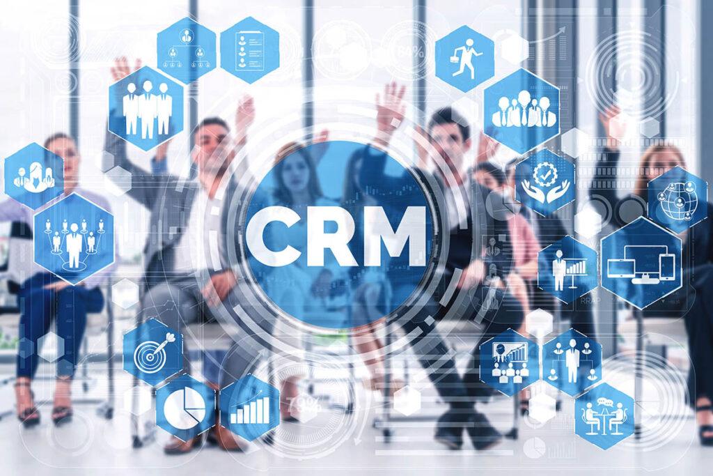 Customer Service Tools: CRM