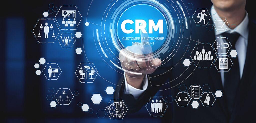 CRM - Customer Service Tool