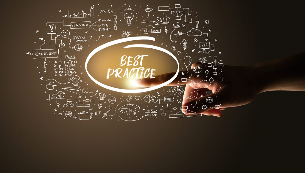 Best practices for DevOps