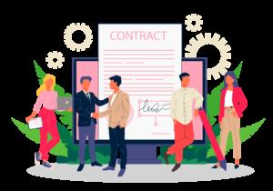 Digital Document Signing