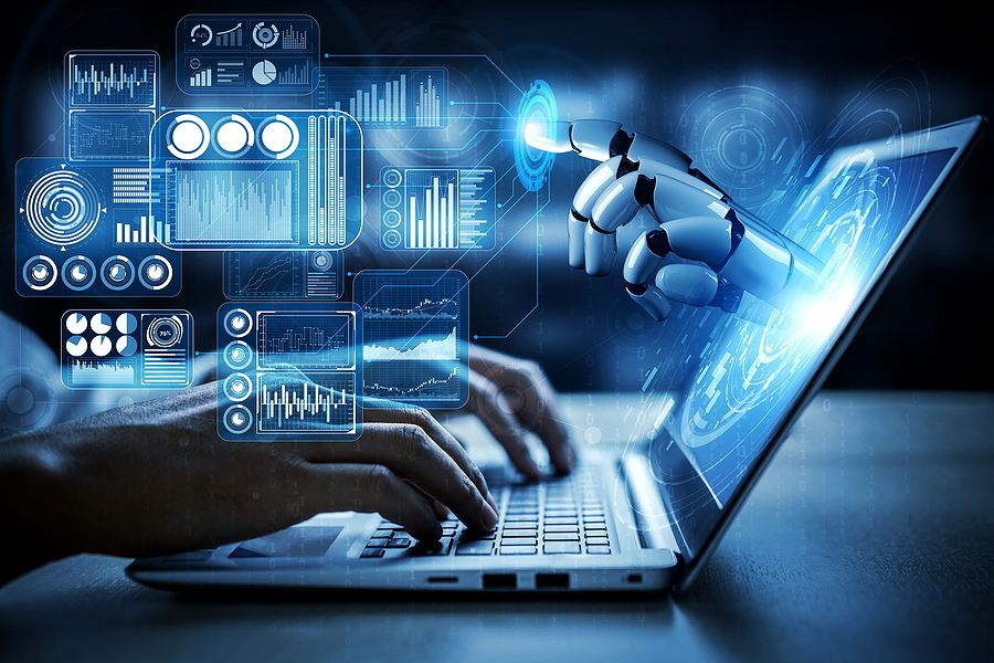 artificial intelligence and programming software