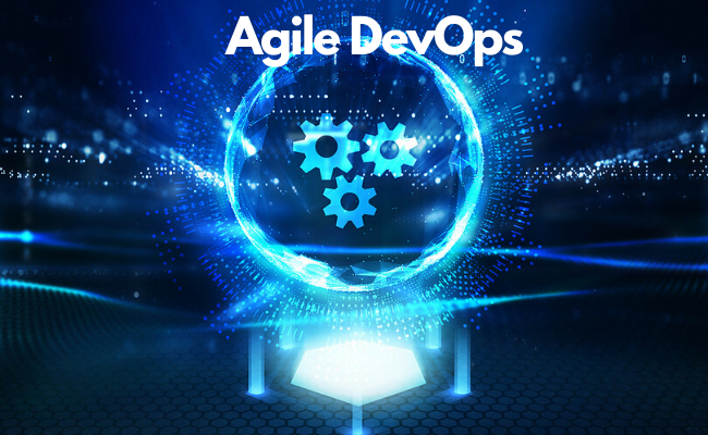 Agile DevOps