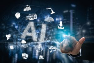 artificial intelligence (AI) aids in software development