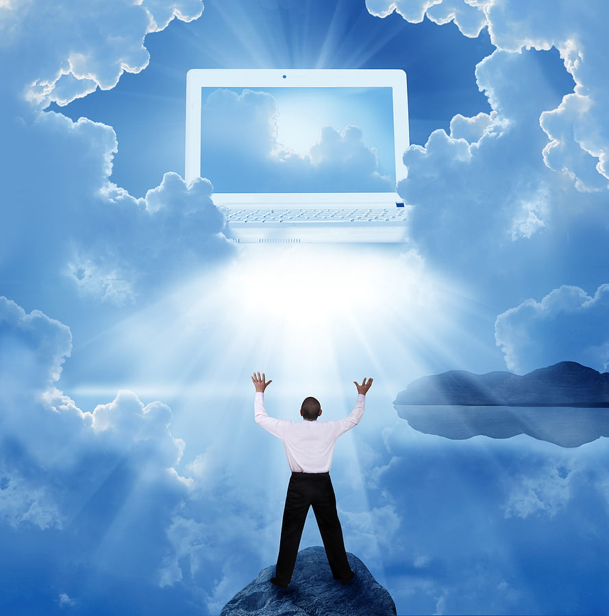 cloud computing training and certification