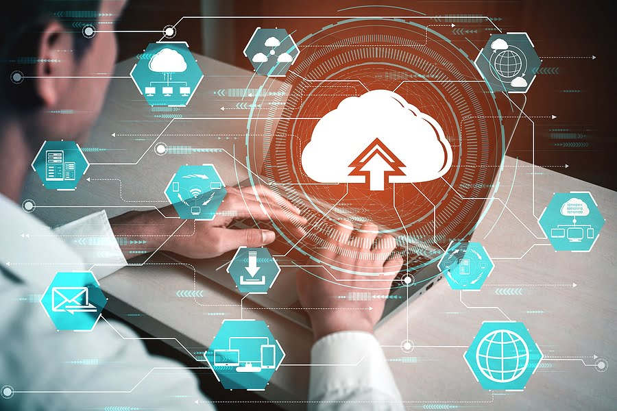 Courses in cloud computing