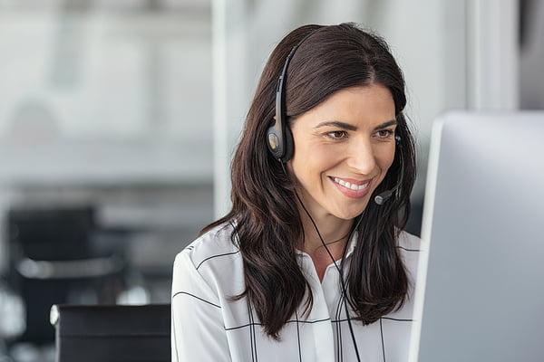 Customer Service Agent Skills - on phone