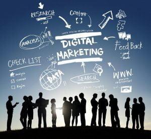 Domain names impact on digital marketing