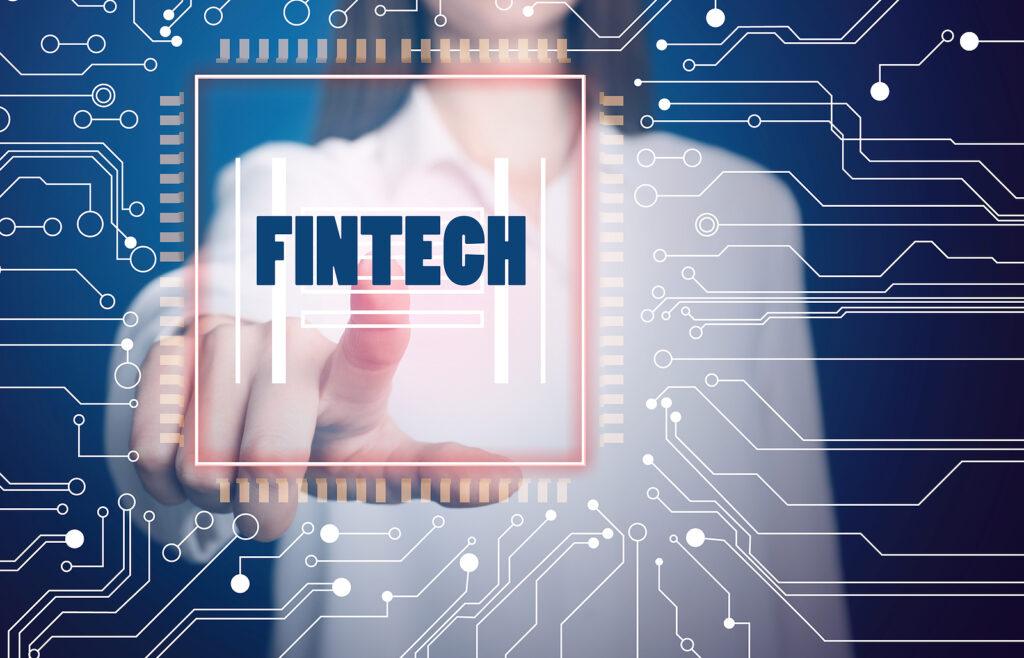 Fintech global growth