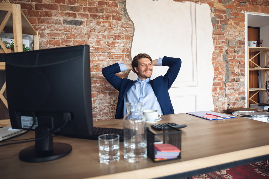 Return to work tips and advice