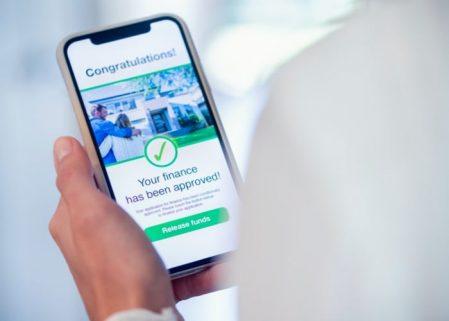 FinTech offers convenience